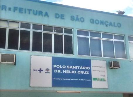 Único laboratório para tratamento de tuberculose e hanseníase é fechado no Hélio Cruz