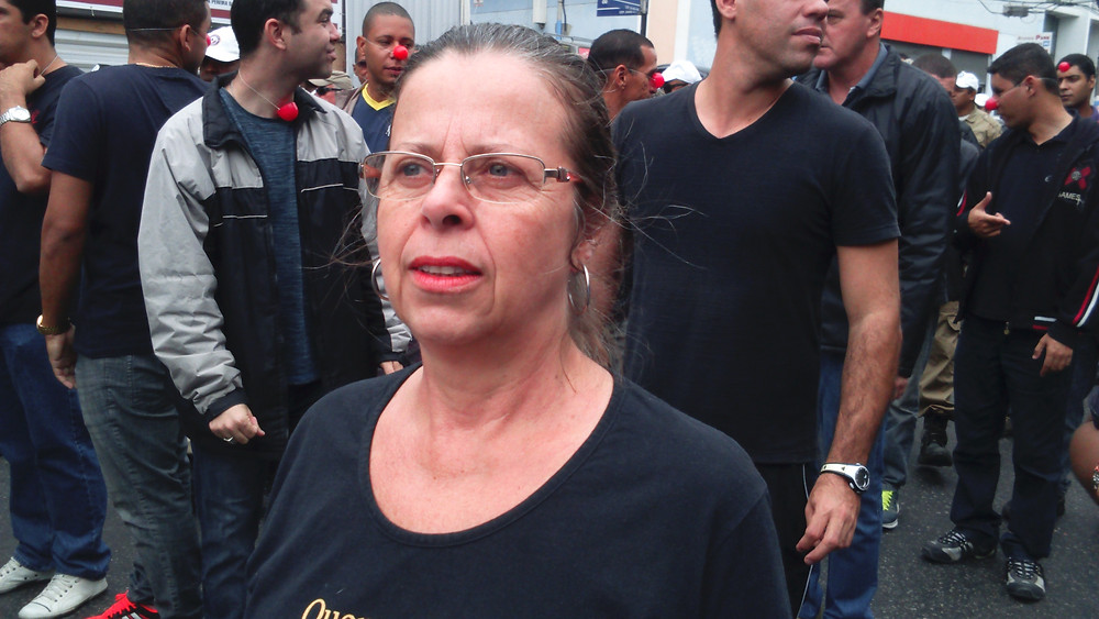 Rosangela Coelho