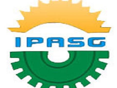 Ipasg realiza recadastramento de aposentados e pensionistas