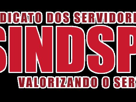 TOMADAS DE DECISÃO PARA O ESTATUTO DO SINDSPEF-SG