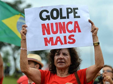 O impeachment foi golpe?