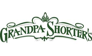 $100 Gift Certificate - Grandpa Shorter's