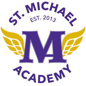 Make a St. Michael Difference in someone's life today!