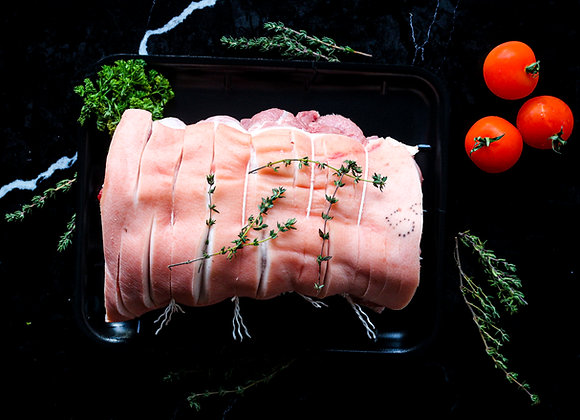 Rolled Loin Roast p/kg