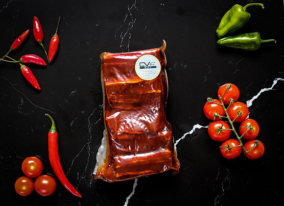 Short Beef Ribs Plain or Marinated p/kg