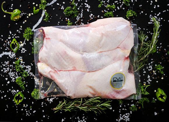 Free Range Chicken Maryland Semi-Boneless Pieces p/kg