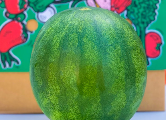 Farm Fresh Watermelon Whole