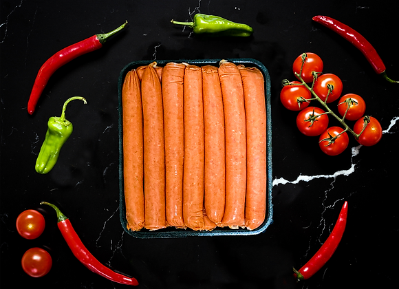 WAGYU Thin Beef Sausages p/kg