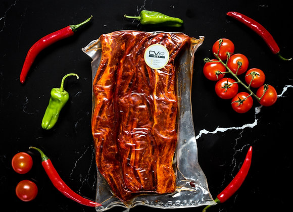 'Asado' Style Beef Ribs Plain or Marinated p/kg
