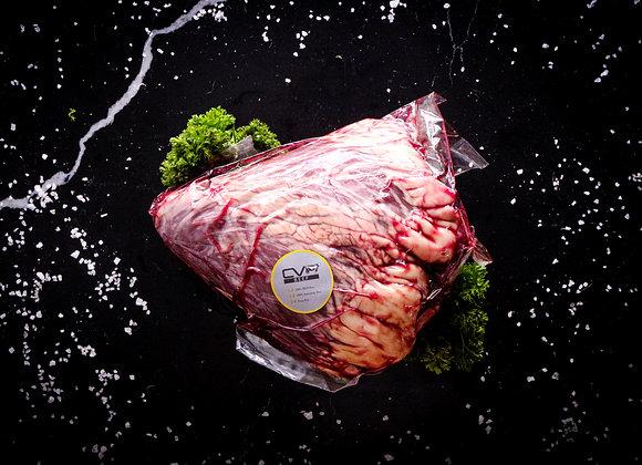 Beef Heart p/kg