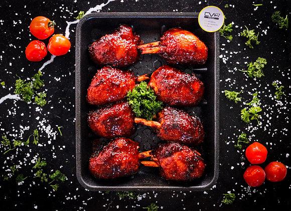 Farm Fresh Chicken 'Lovely Legs' Marinated p/kg