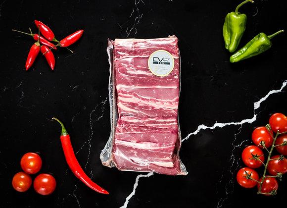 Beef Short Rib Plate p/kg