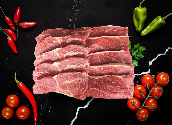 Blade Steak Pack