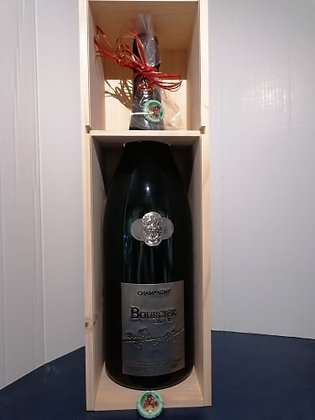 Jeroboam Tradition, limited edition