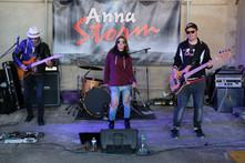 Anna Storm - Puertas Abiertas 2019