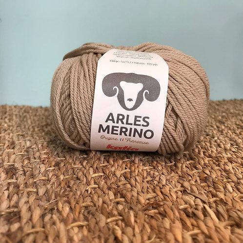 Arles Merino Sable