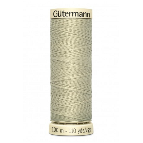 Fil Gutermann n°503 100m