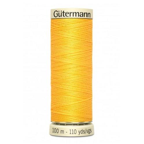Fil Gutermann n°417 100m