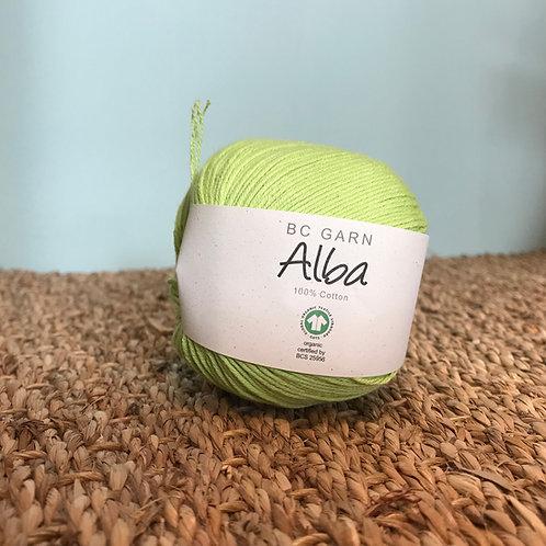 Alba Pomme 09