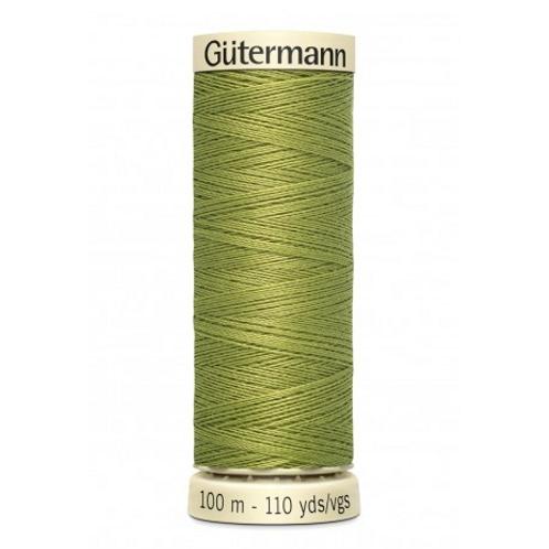 Fil Gutermann n°582 100m