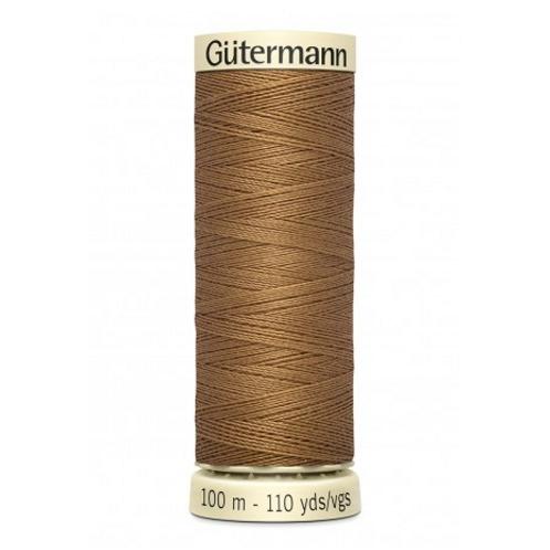 Fil Gutermann n°887 100m