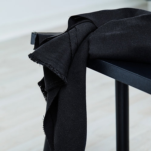 Mara Linen Black