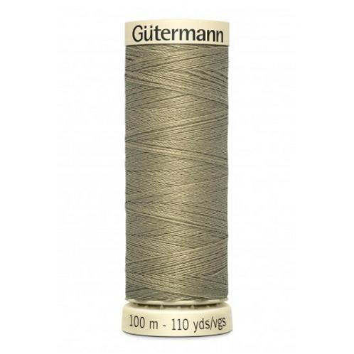 Fil Gutermann n°258 100m