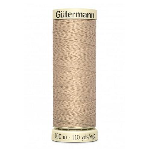 Fil Gutermann n°186 100m