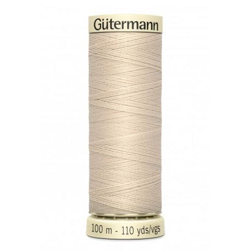 Fil Gutermann n°169 100m