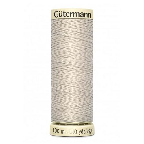 Fil Gutermann n°299 100m