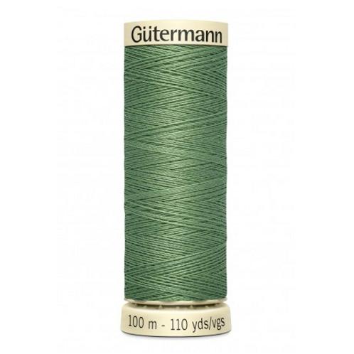 Fil Gutermann n°821 100m