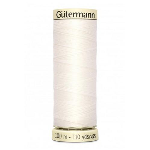 Fil Gutermann n°111 100m