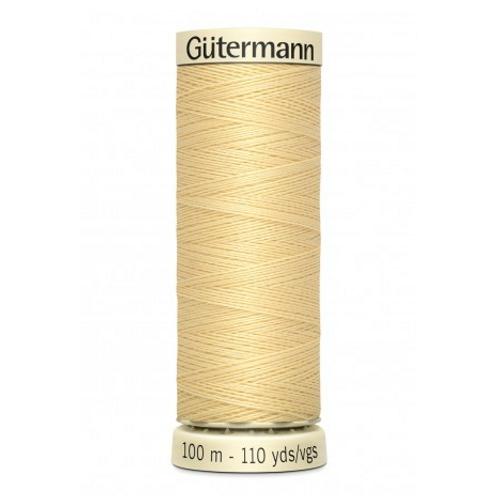 Fil Gutermann n°325 100m