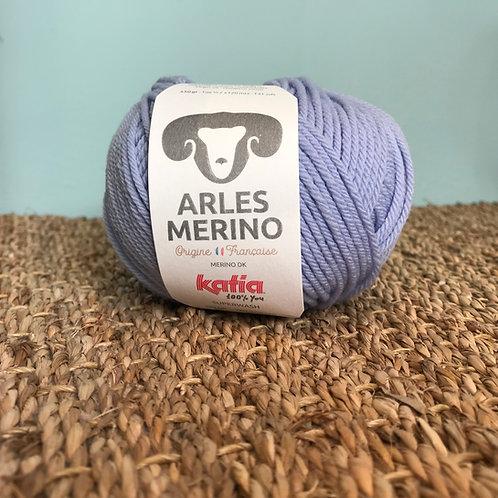 Arles Merino Bleu