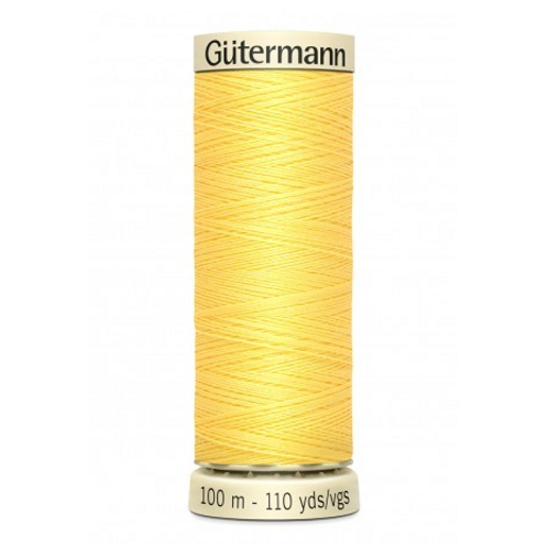 Fil Gutermann n°852 100m