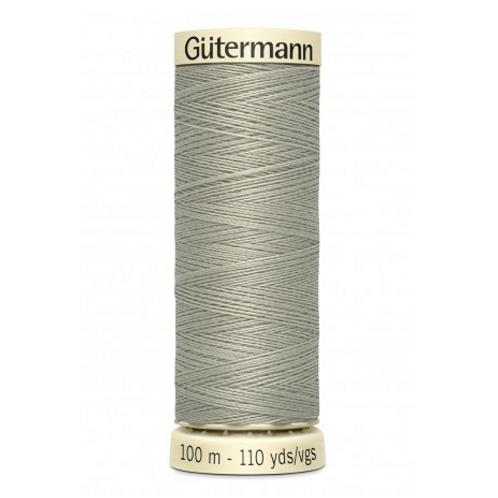 Fil Gutermann n°132 100m