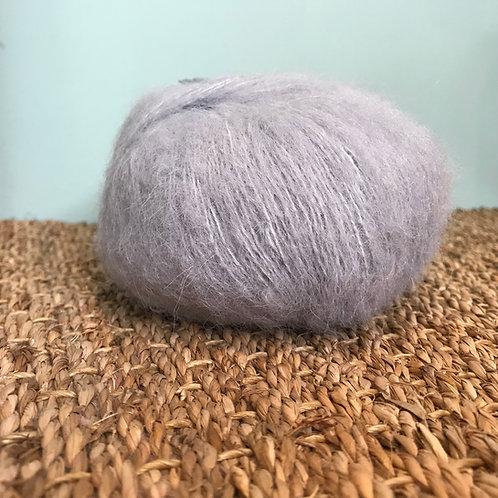 Baby Silk Fluffy