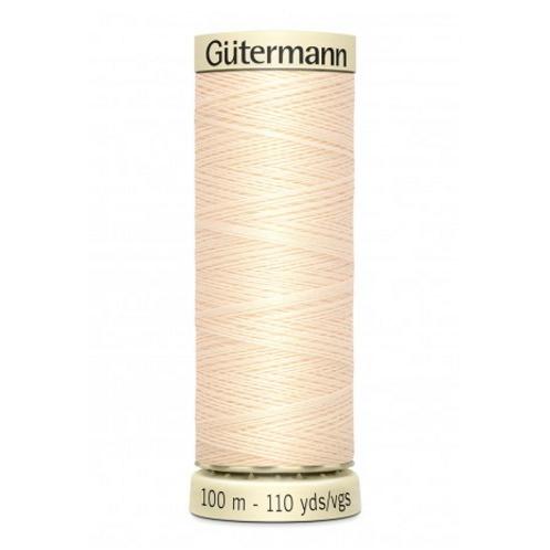 Fil Gutermann n°414 100m
