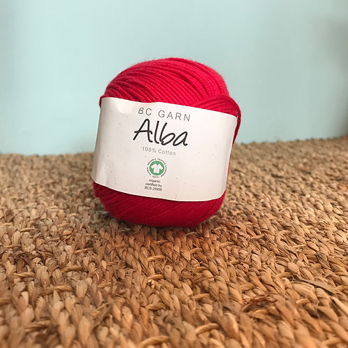 Alba Rouge 05