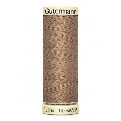 Fil Gutermann n°139 100m