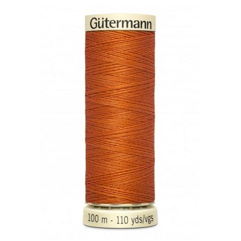 Fil Gutermann n°982 100m