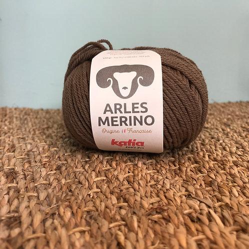 Arles Merino Brun
