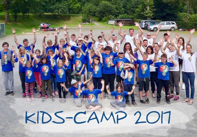 Kids-Camp 2017