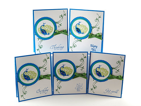 all occasion card set for sale