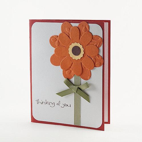 Thinking Of You Orange Flower
