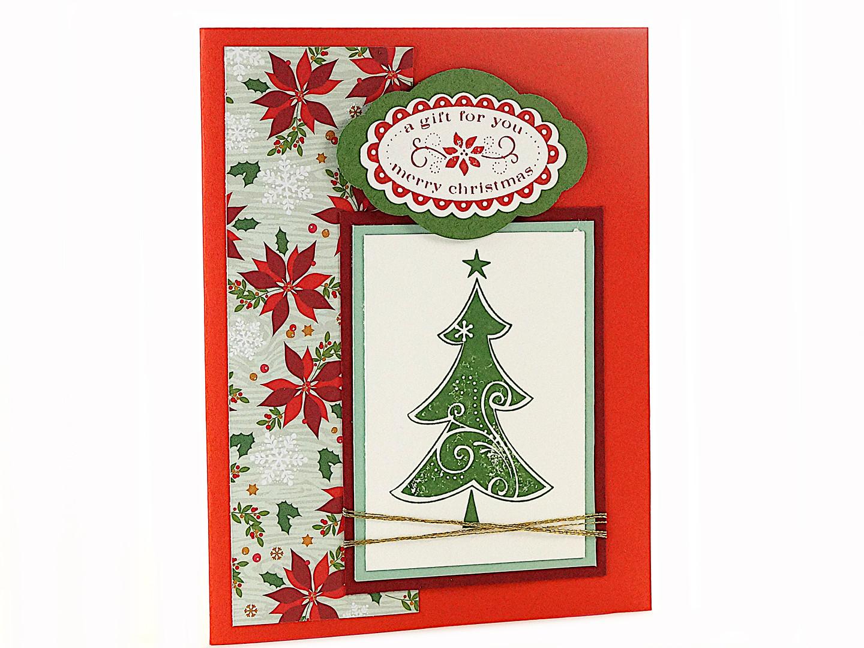 gift for you christmas poppy handmade ca