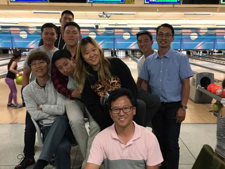 2016년 4월 VKCPC 볼링 모임