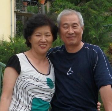 김성남 선교사 (과테말라)
