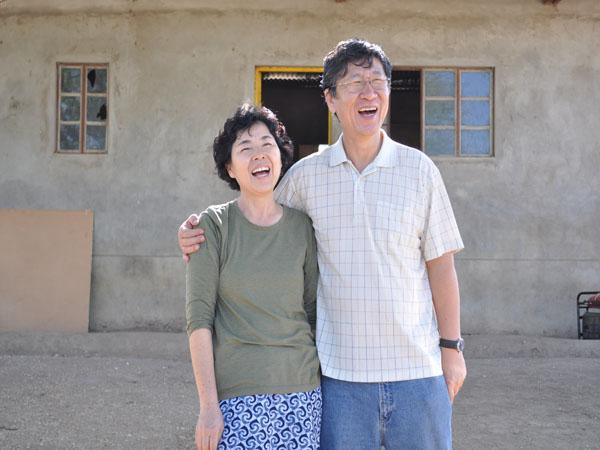 박천달 선교사 (탄자니아)