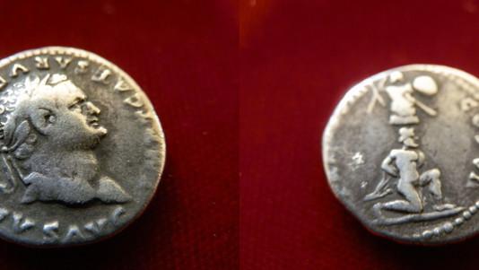 Titus 79-81 CE